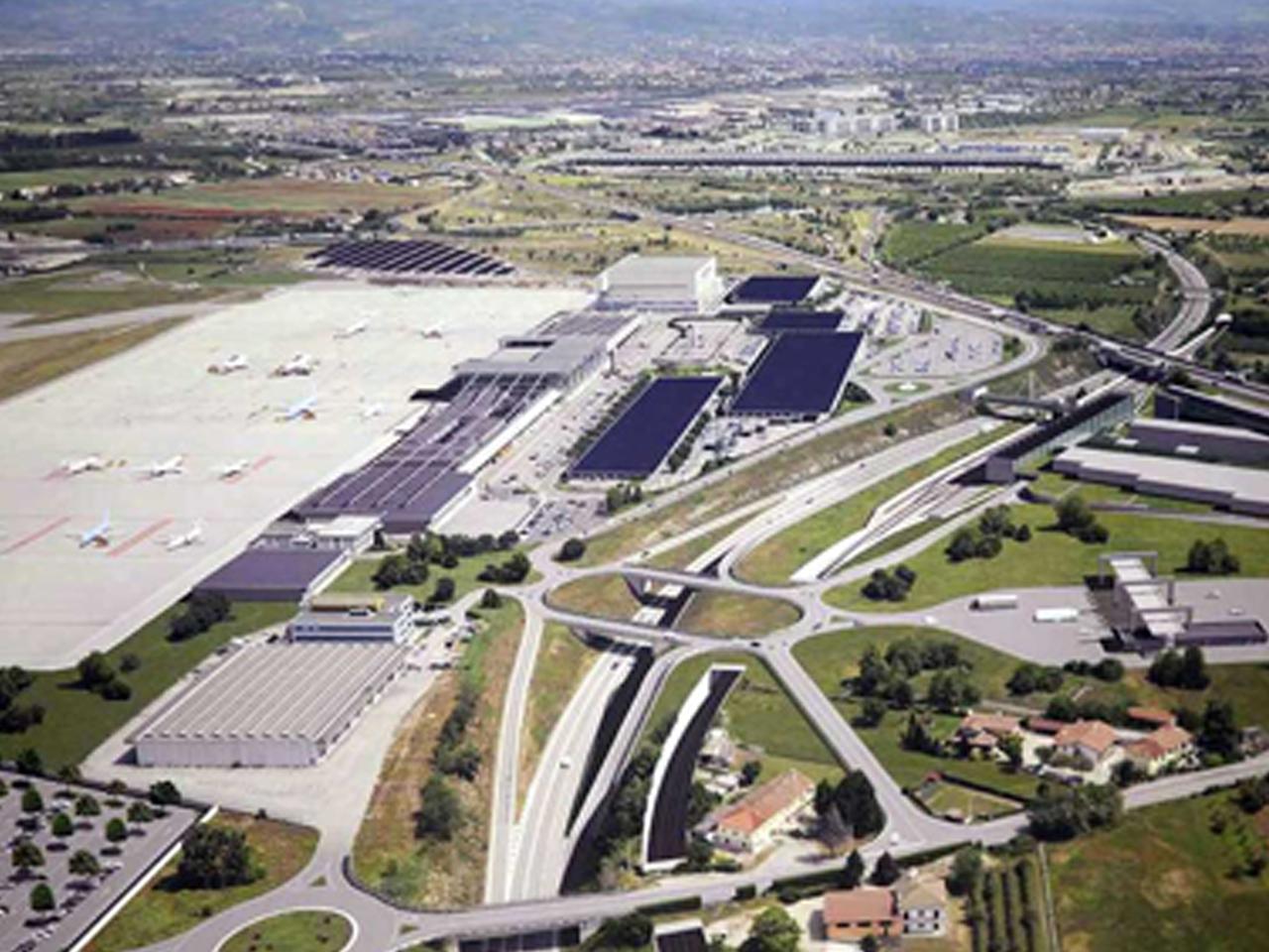 Transfer Aeroporto Verona   Italeurobus